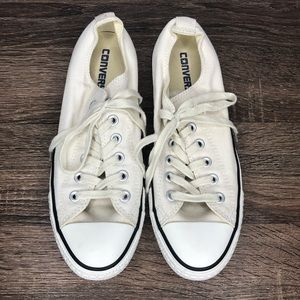 CONVERSE All-Star Chuck Taylor Low Top Sneakers